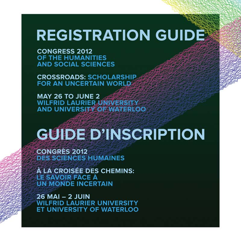 Congress registration