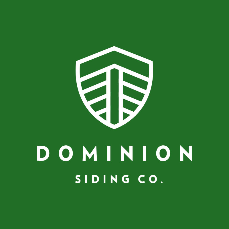 Dominion corporate branding